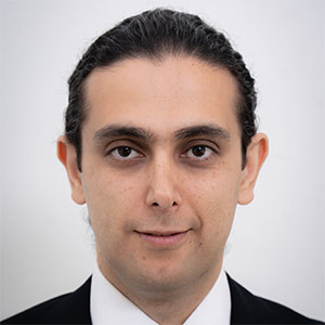 Picture of Dr. Alireza Fallah